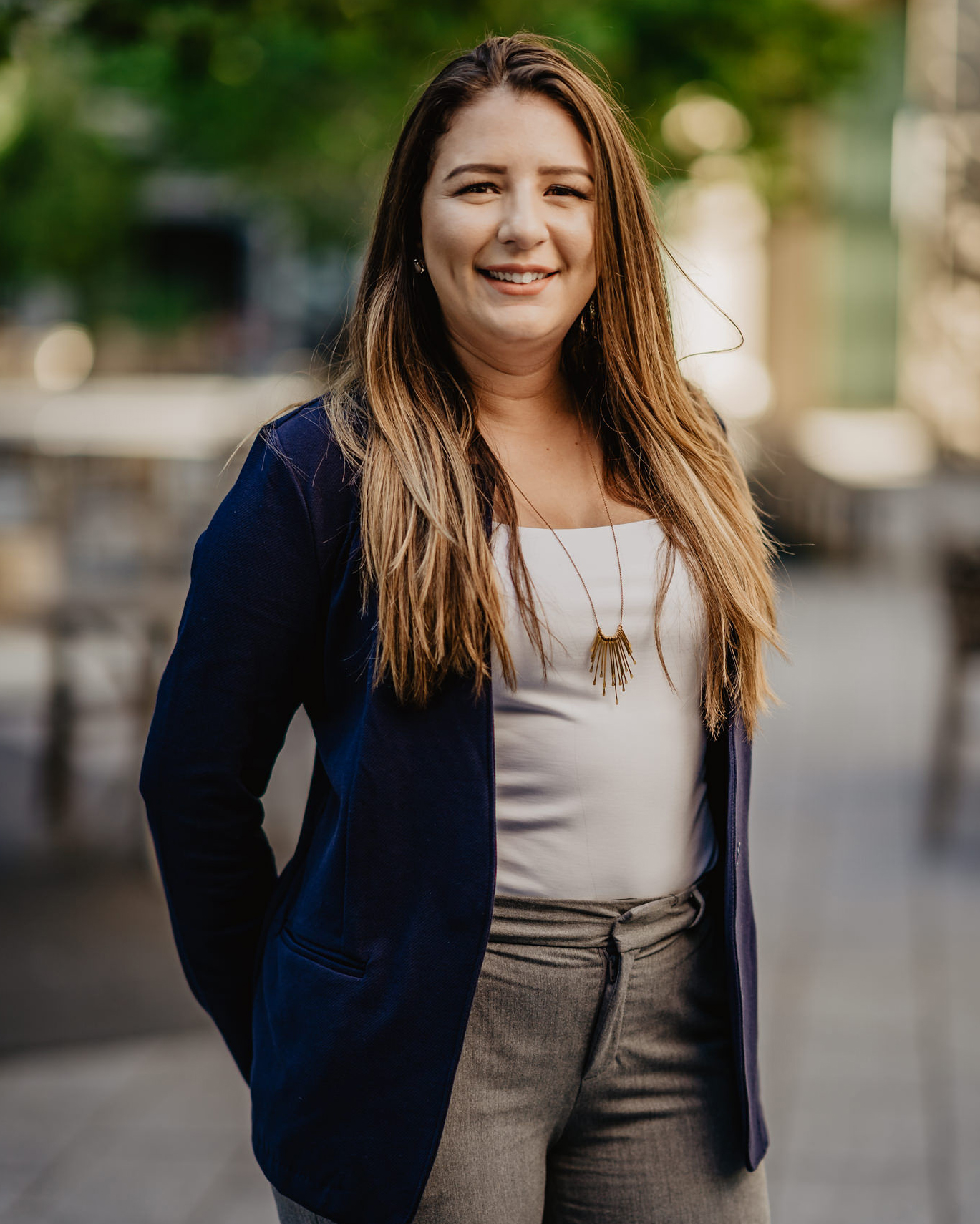 Ana Holland -- Project Manager -- Construction & Development (4-5 AR Crop)