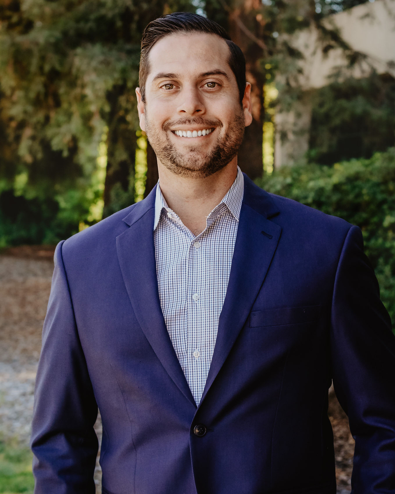 Andrew Camera -- Vice President of Multifamily Operations (4-5 AR Crop)