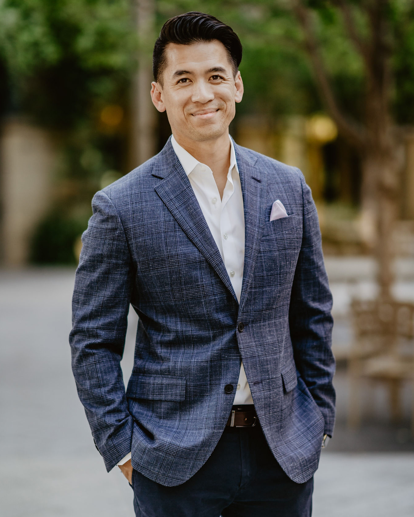 Nhan Nguyen Le Managing Principal Strategy & Acquistions