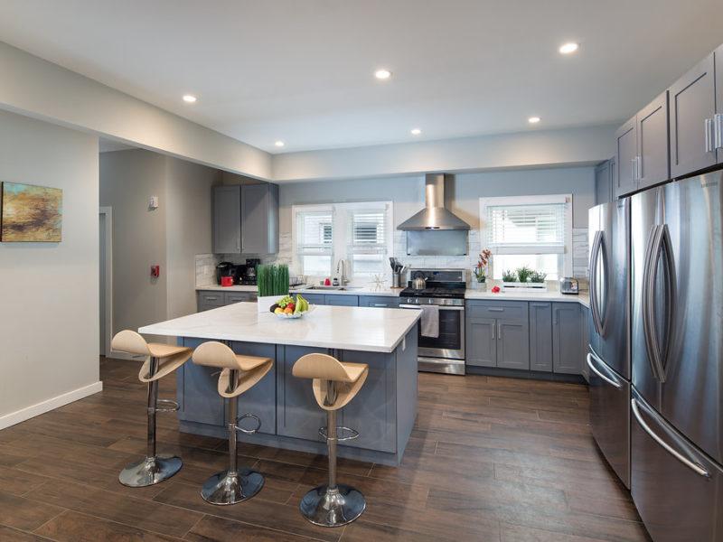 2434 Piedmont Kitchen | Valiance Capital