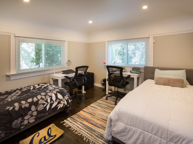 2335 Warring Bedroom | Valiance Capital