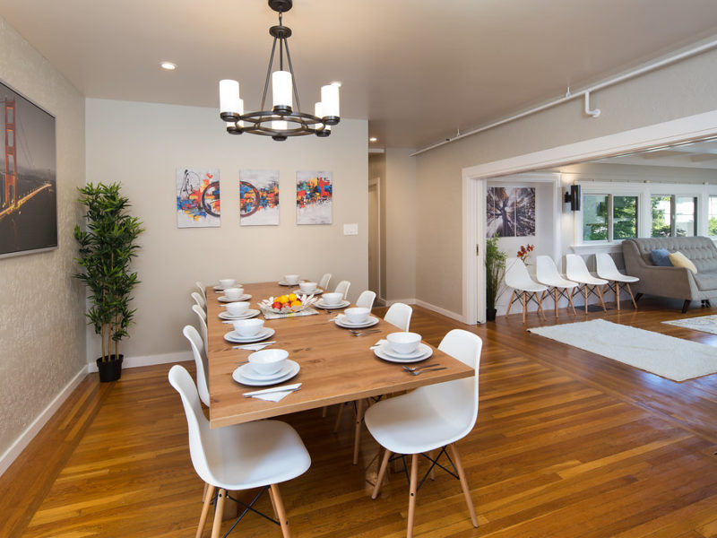 2335 Warring Dining Area | Valiance Capital