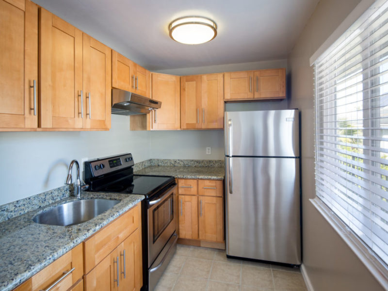 2360 Ellsworth Kitchen | Valiance Capital
