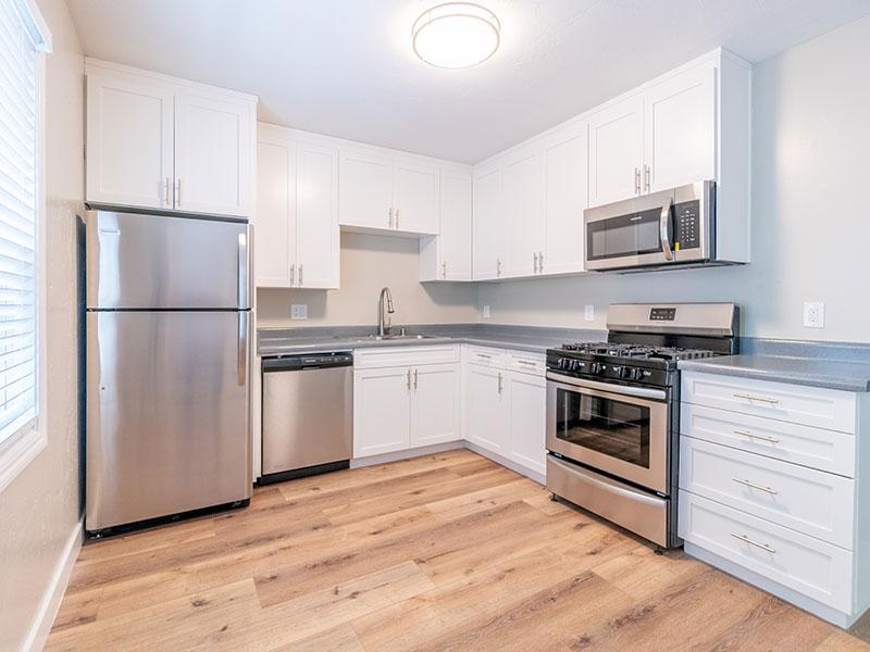 2620 Regent Kitchen | Valiance Capital