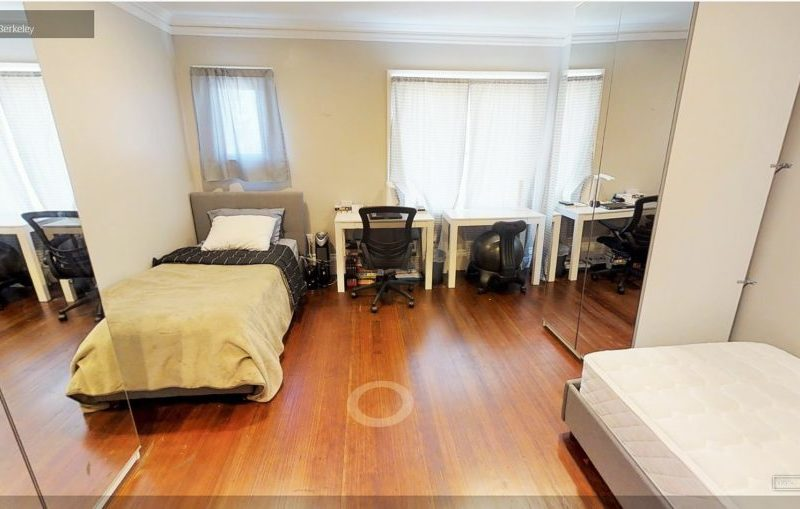 2901 Channing Bedroom 2 | Valiance Capital