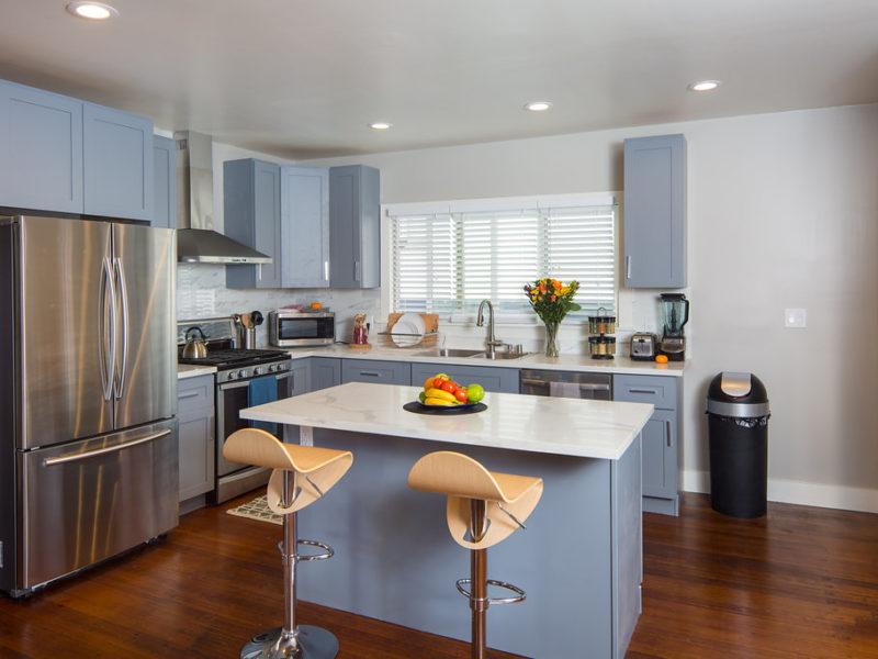 2901 Channing Kitchen | Valiance Capital