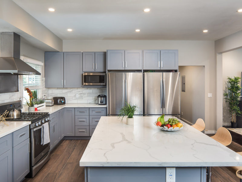 2434 Piedmont Kitchen 2 | Valiance Capital