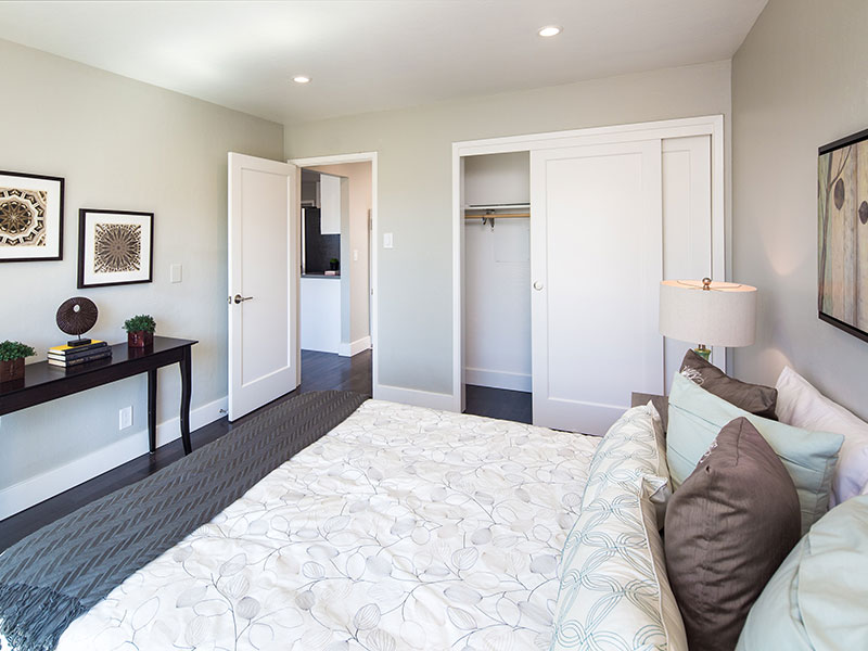 462 22nd Avenue Bedroom 2 | Valiance Capital