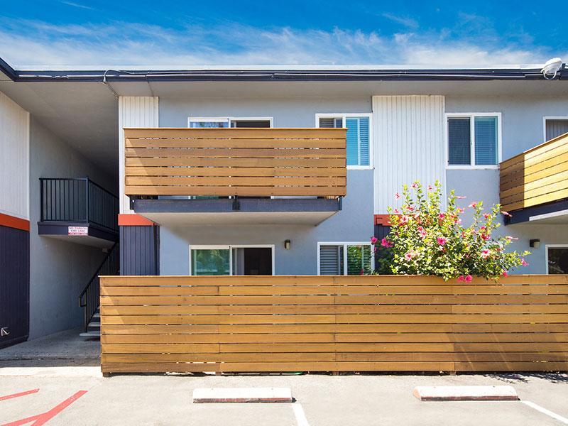 Solstice Apartments Exterior 2 | Valiance Capital