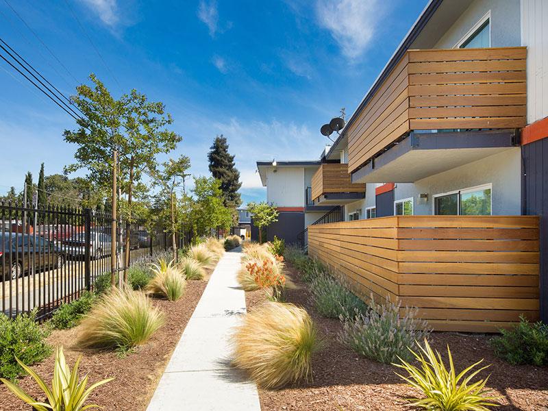 Solstice Apartments Exterior | Valiance Capital