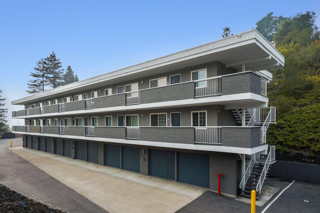 Mattox Apartments