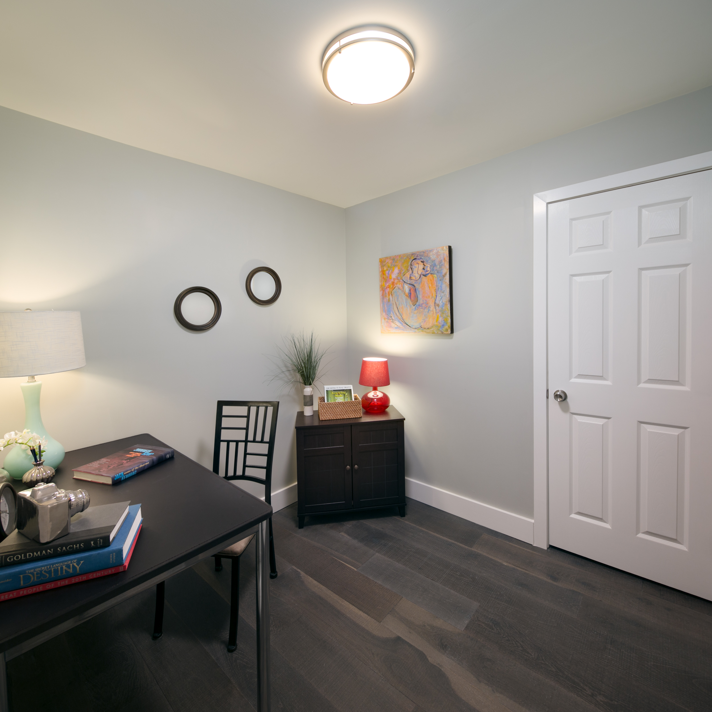 22nd Apartments | Unit Interior