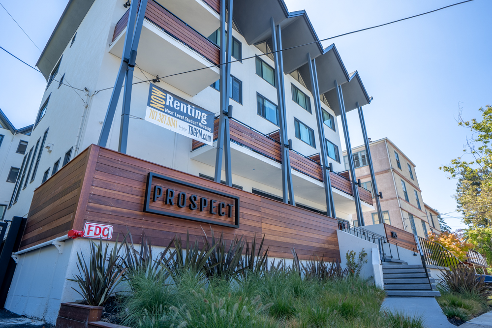 Prospect | Luxe Student Housing