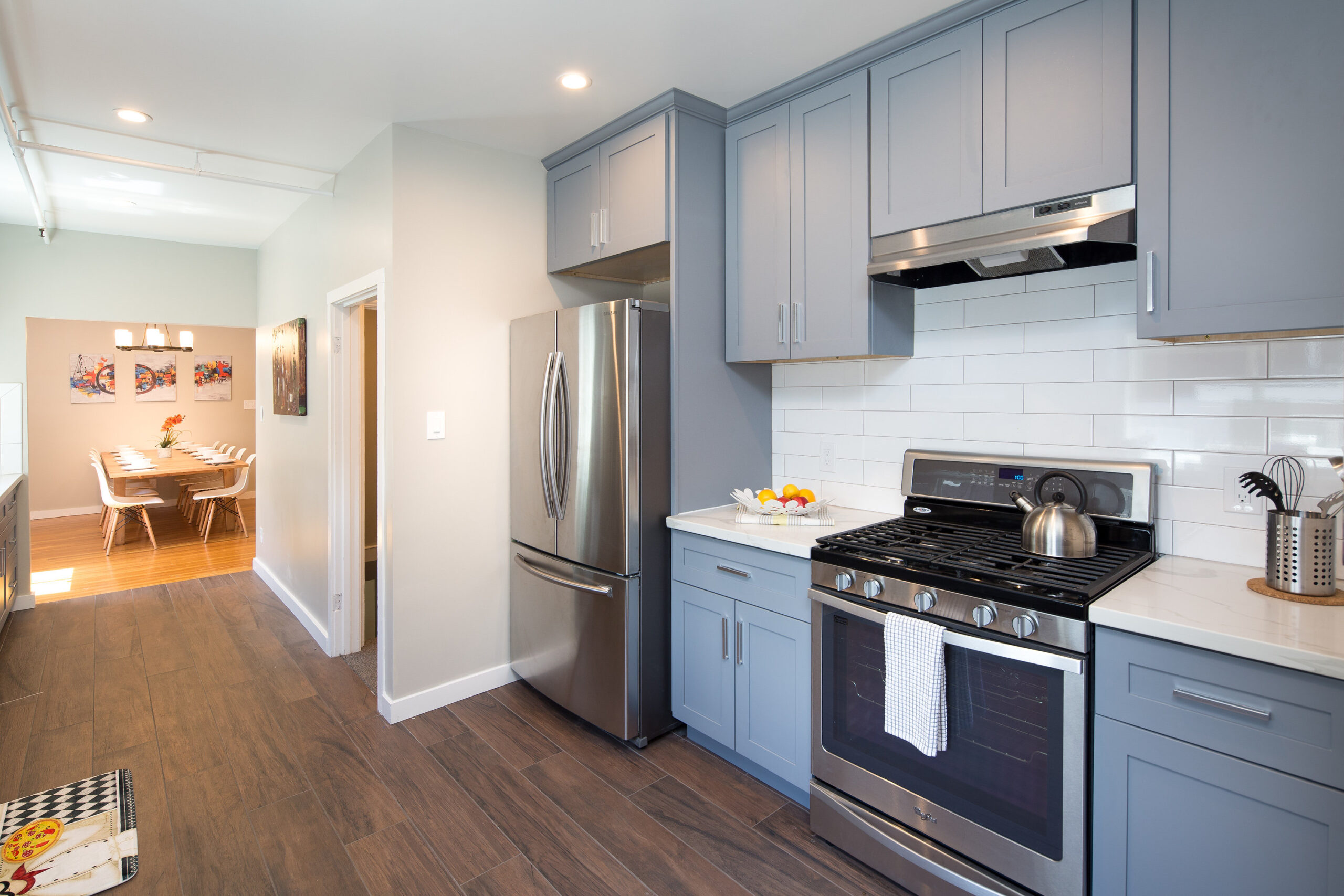 2335 Warring | Kitchen