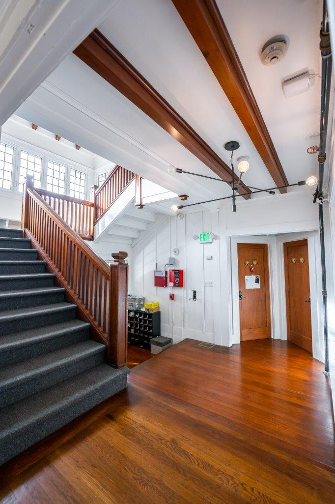 2901 Channing | Front Entry | Valiance Capital