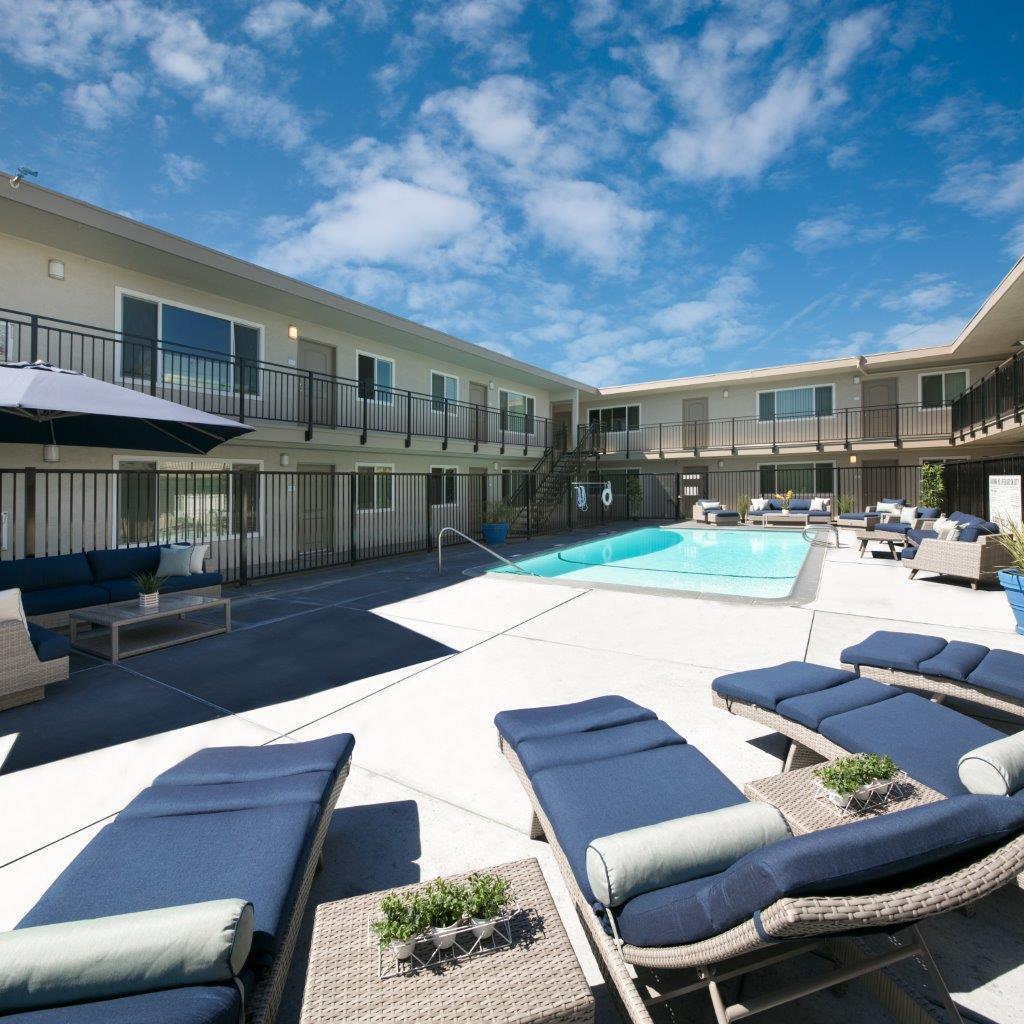 Vivante Apartments | Valiance Capital