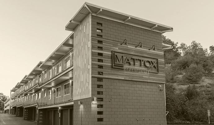 NEXT | THE MATTOX